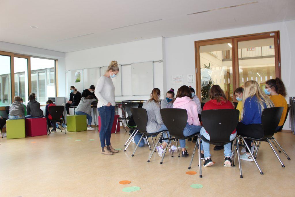 """Workshop """"Essstörungen"""""""